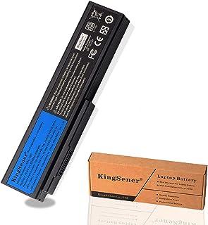 KingSener 10,8V 56Wh A32-N61 Bateria de laptop Para ASUS N61 N61J N61D N61V N61VG N61JA N61JV M50s N43S N43JF N43JQ N53 N53S N53SV A32-M50 con Garantía de 2 Años