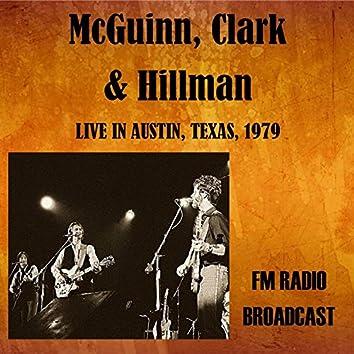 Live in Austin, Texas, 1979