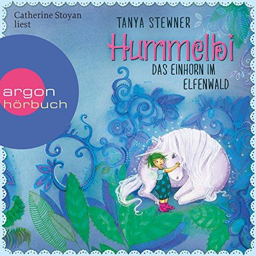 Hummelbi - Das Einhorn im Elfenwald (Florentine und Pauline 3) Titelbild