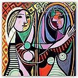 Picasso Kalender 2020 - 16-Monatskalender: Original The Gifted Stationery Co. Ltd [Mehrsprachig] [Kalender] (Wall-Kalender)