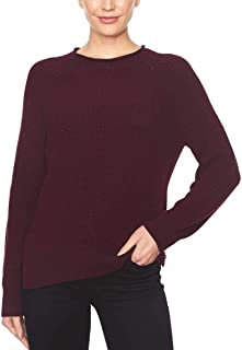 Ellen Tracy Ladies' Roll Neck Sweater