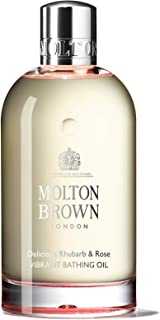 Molton Brown Delicious Rhubarb & Rose Vibrant Bathing Oil