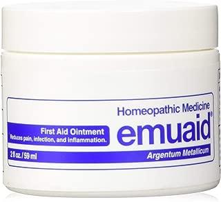 Bedsore Treatment - Emuaid for Bedsores 2 fl oz./59ml