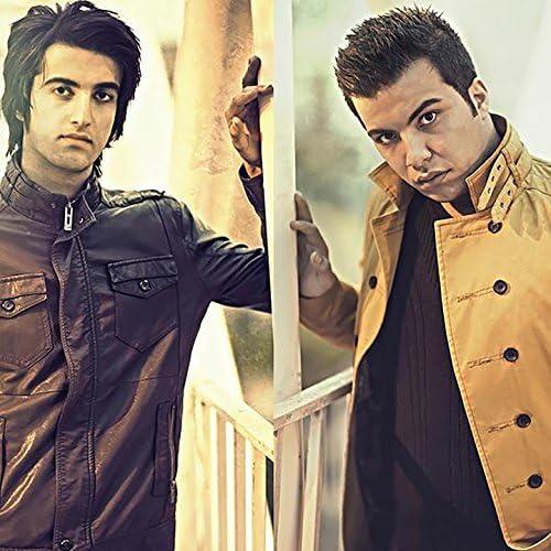 Mehdi Darabi & Mehdi Azar