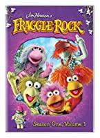 Fraggle Rock:  Season 1 Vol. 1 [DVD] [Import]