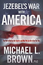 Jezebels War With America Michael Brown