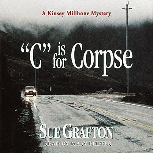 C is for Corpse cover art