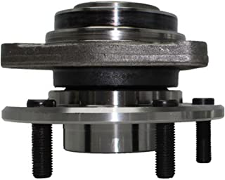 Brand New DRIVESTAR 513013 1 New FRONT/REAR Wheel Hub & Bearing fits 1979 Classic Buick Chevy GMC Olds