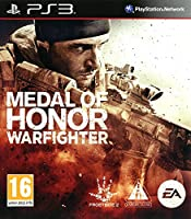 MEDAL OF HONOR WARFIGHTER (輸入版)