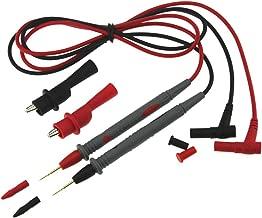 Morza PT1005 1000V 10A Universal multímetro Digital de la