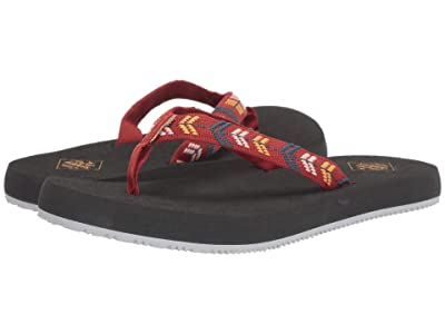 Freewaters Supreem (Desert Red) Women