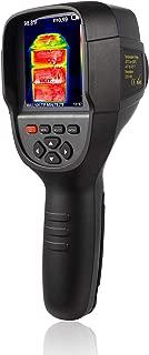 Thermal Imaging Camera, Infrared Thermal Camera Thermometer Handheld Imaging Gun with 220 x 160 Resolution