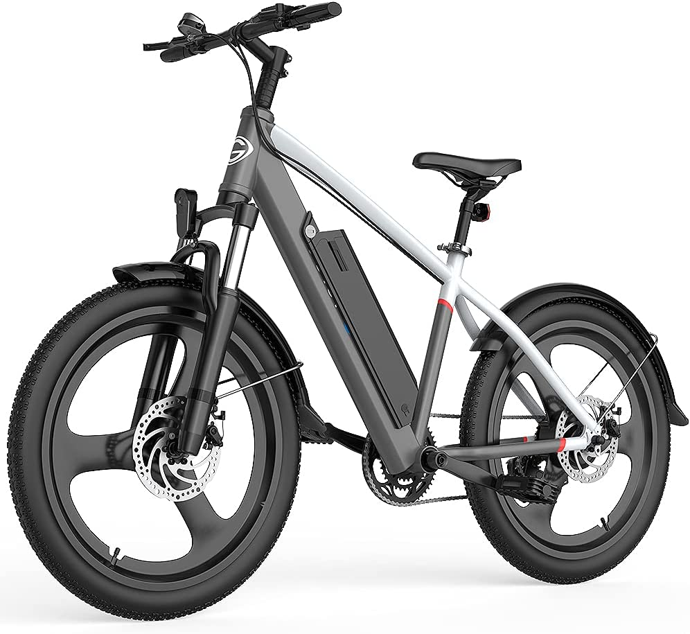 Electric Bike Max 77% OFF for Adults 48V Beauty products 25Mph 7 SHIMAMO Brushless Spe Motor