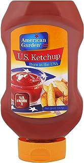 American Garden Tomato Ketchup - 567 gm