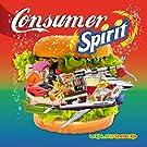 Consumer Spirit (similar Art of Noise)