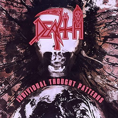 Individual Thought Patterns - Reissue