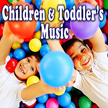 Children & Toddler's Music