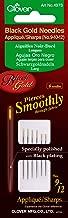 Best clover applique needles Reviews