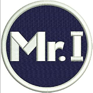Best tigers mr i patch Reviews