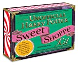 The Unofficial Harry Potter Sweet Shoppe Kit