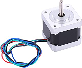 57oz-in 1Nm Nema 17 Stepper Motor 1.3A 40mm para CNC Router o Mill
