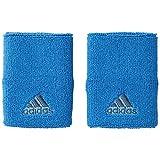 adidas Ten WB L - Muñequera Unisex, Color Azul, Talla OSFY