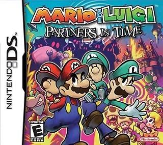 Mario & Luigi - Les frères du temps (B000B8J7K0) | Amazon price tracker / tracking, Amazon price history charts, Amazon price watches, Amazon price drop alerts