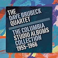 The Complete Columbia Studio Albums Collection by Dave Brubeck