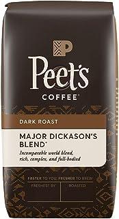 Peet's Expect More Coffee Whole Bean Major Dickason's, 2 lbs