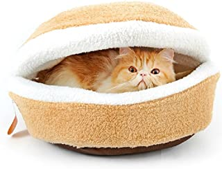 cat burger bun bed