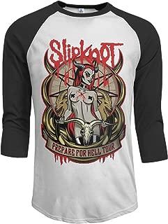 Best slipknot baseball shirt Reviews
