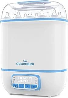 5 en 1Esterilizador de Biberones Eccomum 360 ° Inteligente
