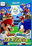 「マリオ&ソニック AT リオオリンピック」の画像