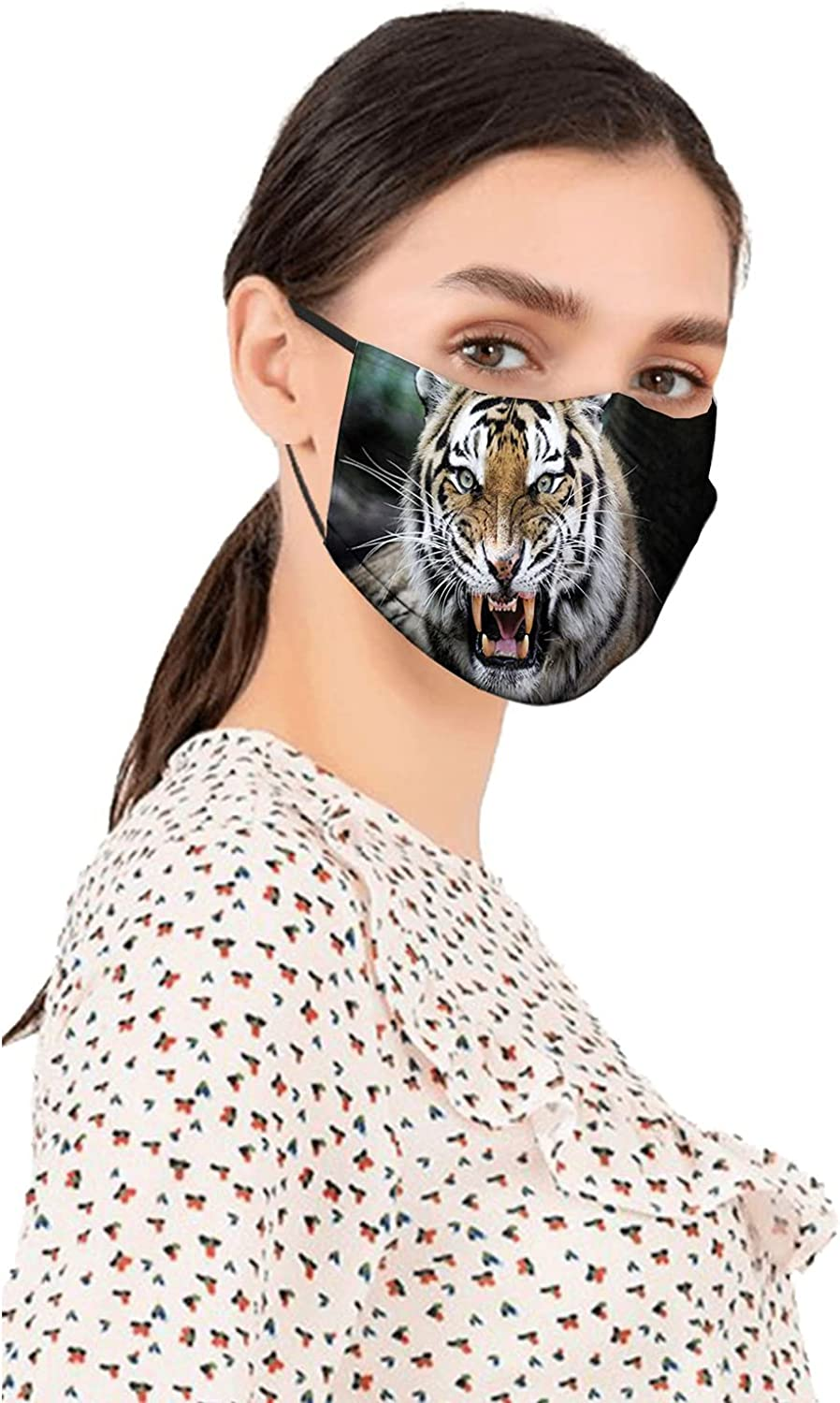 Made in USA face mask,Reusable Face Mask Washable Outdoor for Men and Women