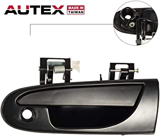 Left Hand MN177391HA 7221A069HA Eclipse 2006 2007 2008 2009 2010 2011 2012 Genuine Mitsubishi Inner Door Pull Handle Assembly 2PC