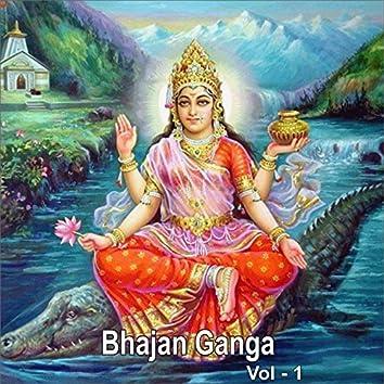Bhajan Ganga, Vol. 1