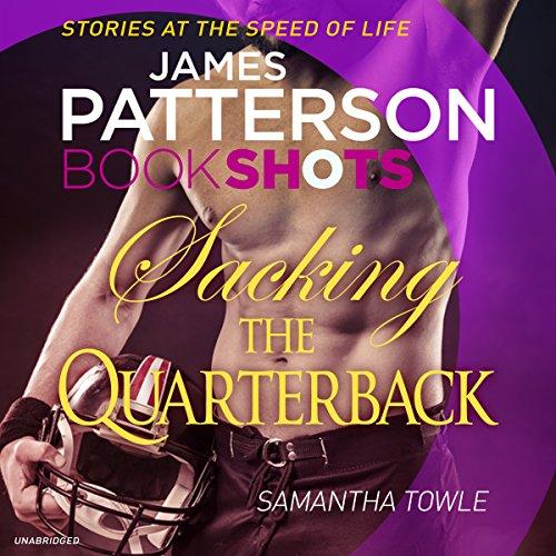 Sacking the Quarterback cover art