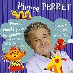 Pierrot Chante Pour Les Gamins