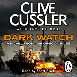 Dark Watch cover art