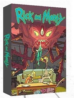 Amazon.es: juegos de mesa rick y morty