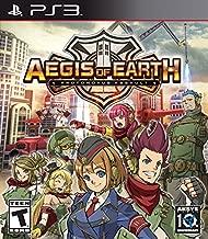 Aegis of Earth: Protonovus Assault - PlayStation 3