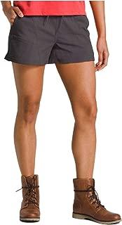 The North Face Women's Aphrodite 2.0 Short,  Graphite Grey,  L Long