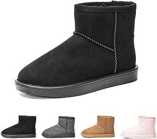 Women's Classic Waterproof Snow Boots Winter Boots