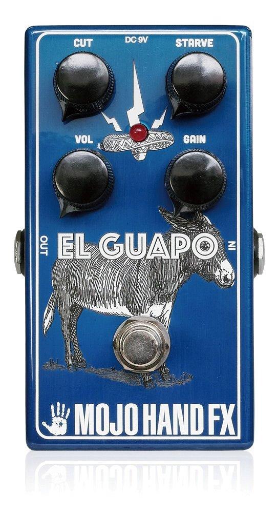 リンク:El Guapo