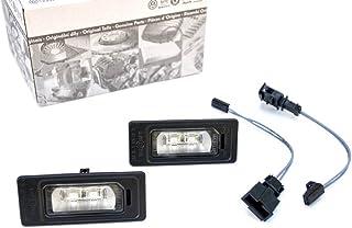 Suchergebnis Auf Für Audi A6 4f Kennzeichenbeleuchtung Leuchten Leuchtenteile Auto Motorrad