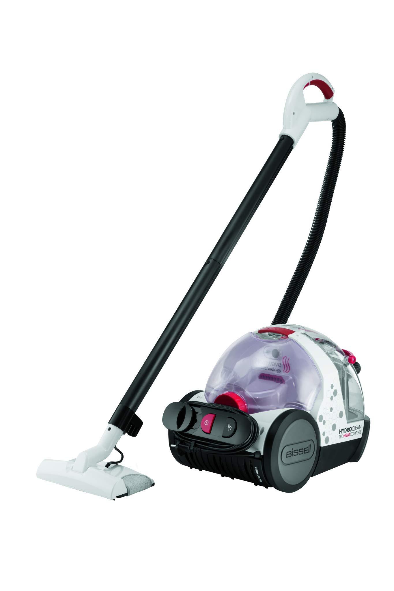 Bissell HydroClean ProHeat aspirador y fregador para suelos y ...