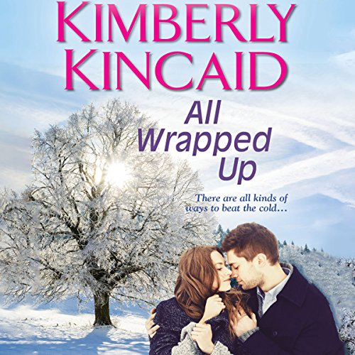 All Wrapped Up audiobook cover art