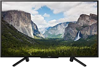 Sony KDL43W660F 43 inch Smart TV | Full HD - 2K | KDL-43W660F