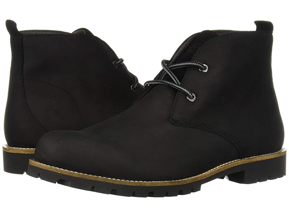 Kodiak Carden (Black) Men