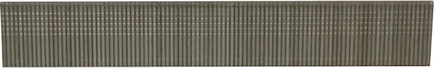 Makita P-45967 18 Gauge Brad nagels, zilver
